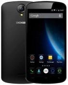 Смартфон Doogee X6 чорний