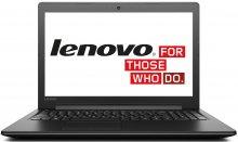 Ноутбук Lenovo IdeaPad 310-15IAP (80TT005HRA) чорний