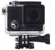 Екшн камера Bravis A5 чорна