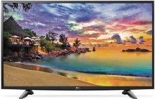 Телевізор LED LG 43UH603V (Smart TV, Wi-Fi, 3840x2160)