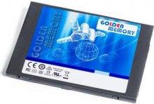 Твердотільний накопичувач Golden Memory (AV120CGB) 120 ГБ