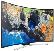 Телевізор LED Samsung UE49MU6300UXUA (Smart TV, Wi-Fi, Curved, 3840×2160)