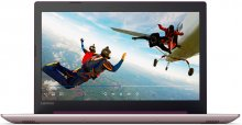 Ноутбук Lenovo IdeaPad 320-15IAP 80XR00P9RA Plum Purple