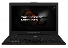Ноутбук ASUS ROG Zephyrus GX501VI-GZ020R Black