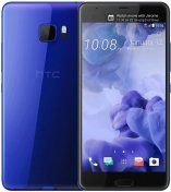 Смартфон HTC U Ultra 99HALU072-00 Saphire Blue
