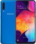 Смартфон Samsung A50 A505F 4/64GB SM-A505FZBUSEK Blue