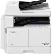 Лазерний чорно-білий БФП Canon iR2206iF A3 з Wi-Fi