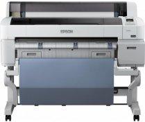 Широкоформатний струменевий кольоровий принтер Epson SureColor SC-T5200 A1 36