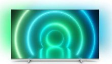 Телевізор LED Philips 43PUS7956/12 (Android TV, Wi-Fi, 3840x2160)