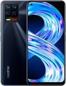 Смартфон Realme 8 6/128GB Punk Black