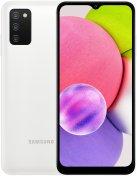 Смартфон Samsung Galaxy A03s A037 4/64 White (SM-A037FZWGSEK)