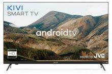 Телевізор LED Kivi 32H740LB (Android TV, Wi-Fi, 1366x768)