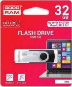 Флешка USB GOODRAM Twister 32 ГБ (UTS3-0320K0R11)