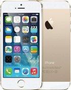 Смартфон Apple iPhone 5S 16 ГБ Certified Pre-Owned золотий