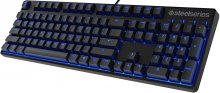 Клавіатура SteelSeries Apex M500