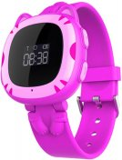 Смарт годинник SMA Watch CAT рожевий