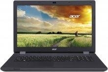 Ноутбук Acer ES1-732-P4JA (NX.GH4EU.012) чорний