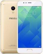 Смартфон Meizu M5s 3/32 ГБ золотий