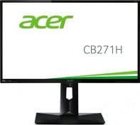 Монітор Acer CB271HUbmidprx (UM.HB1EE.005) чорний