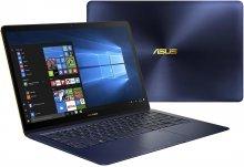 Ноутбук ASUS ZenBook 3 Deluxe UX490UA-BE012R (UX490UA-BE012R) синій