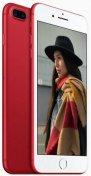 Смартфон Apple iPhone 7 Plus 128 ГБ червоний
