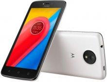 Смартфон Motorola Moto C 3G XT1750 PA6J0061UA White