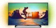 Телевізор LED Philips 55PUS6262/12 (Smart TV, Wi-Fi, 3840×2160)