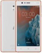 Смартфон Nokia 3 Cooper White