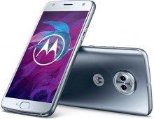 Смартфон Motorola Moto X4 3/32GB PA8X0005UA Sterling Blue