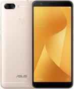 Смартфон ASUS ZenFone Max Plus M1 ZB570TL-4G028WW Gold