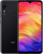 Смартфон Xiaomi Redmi Note 7 4/64GB Black