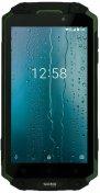 Смартфон SIGMA X-treame PQ39 Ultra 6/128GB Black/Green