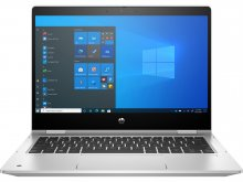 Ноутбук HP Probook x360 435 G8 32N44EA Silver