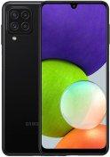 Смартфон Samsung Galaxy A22 4/128GB SM-A225FZKGSEK Black
