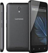 Смартфон Lenovo A Plus A1010 чорний