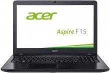 Ноутбук Acer F5-573G-73AC (NX.GFJEU.015) чорний