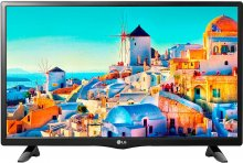 Телевізор LED LG 24LH451U (1366x768)
