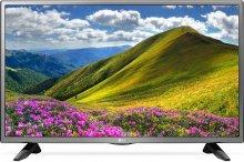 Телевізор LED LG 32LJ600U (Smart TV, Wi-Fi, 1366×768)
