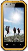 Смартфон SIGMA X-treme PQ14 Black-Orange
