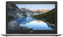 Ноутбук Dell Inspiron 15 5570 55i58S1R5M-LPS Silver