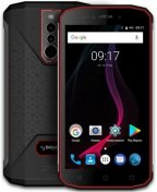 Смартфон SIGMA X-treme PQ51 Black Red