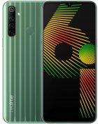 Смартфон Realme 6i 3/64GB Green (RMX2040 Green)