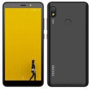 Смартфон TECNO POP 3 BB2 1/16GB Sandstone Black (4895180751288)