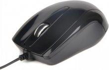 Мишка Gembird MUS-U-003 чорна