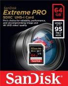 Карта пам'яті SanDisk V30 SDXC 64 ГБ (SDSDXXG-064G-GN4IN)