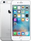 Смартфон Apple iPhone 6s 32 ГБ сріблястий