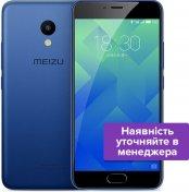 blue meizu m5 shildik