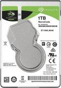 Жорсткий диск Seagate BarraCuda (ST1000LM048) 1 ТБ