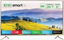 Телевізор LED Kivi 50UX10S (Smart TV, Wi-Fi, 3840x2160)