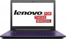 Ноутбук Lenovo IdeaPНоутбук Lenovo IdeaPad 310-15IKB (80TV00VPRA) фіолетовийad 310-15IKB (80TV00VPRA) фіолетовий